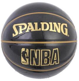 アンダーグラス エナメル ブラック 7号球 74-486Z | 正規品 SPALDING スポルディング バスケットボール バスケ 7号 エナメル 屋外 外用 屋内 室内 フリースタイル