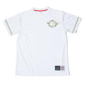 Tシャツ リーフボタニカル SMT180090 | 正規品 SPALDING スポルディング バスケットボール バスケ NBA ウェア 練習着 半袖 シャツ メンズ レディース 男性 女性 ユニセックス 男女兼用