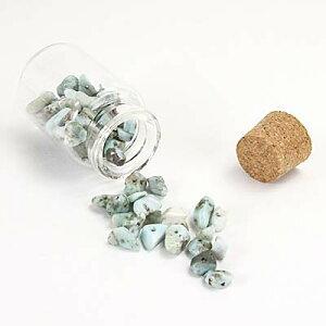 ◆【送料無料】天然石さざれ石(大粒)/ラリマー/30g/浄化用/パワーストーン/プレゼントやギフトに!【福袋価格】【RCP】