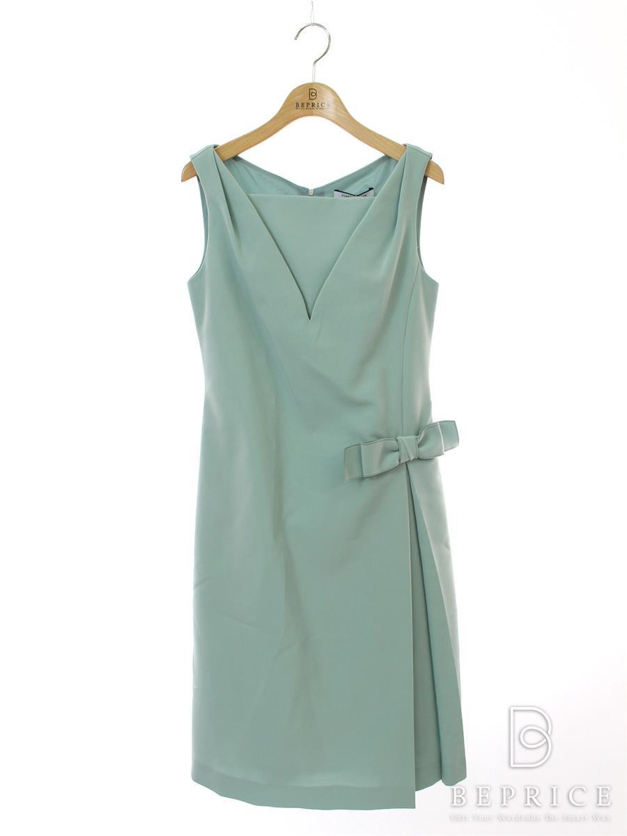 FOXEY BOUTIQUE フォクシー ワンピース Dress【38】【Aランク】【中古】tn290601