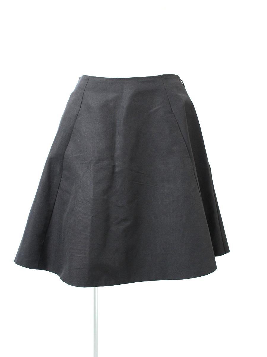 Kate Spade ケイトスペード スカート フレアー【0】【Bランク】【中古】ic290716