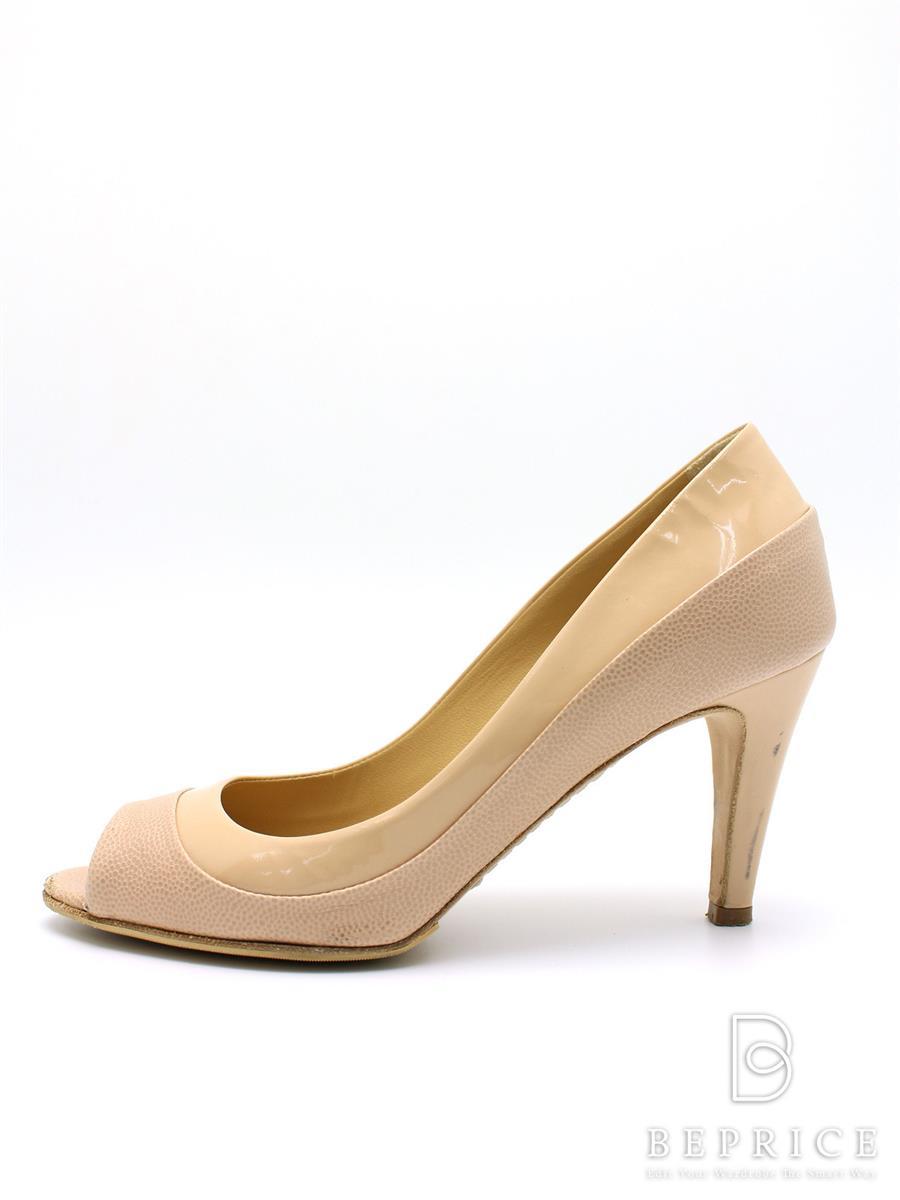 PELLICO ペリーコ 靴 パンプス【35】【Bランク】【中古】tn300111t