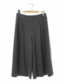 フォクシーブティック パンツ 36326 Pants Lady Wide 38【Aランク】【中古】tn310203