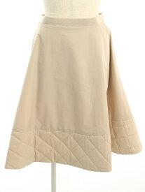 フォクシーニューヨーク collection スカート 39446 Skirt ARCTIC 38【Aランク】【中古】tn190602
