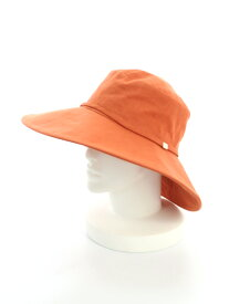 ヘレンカミンスキー 麦わら帽子 リネン PINA OS【Sランク】【中古】tn190721
