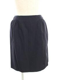 エムズグレイシー スカート フレア 38【Aランク】【中古】tn200126