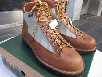 DANNER/BECKEL CANVAS (다 나/ベッケル 캔버스) DANNER LIGHT BECKEL MINT (다 나 라이트 ベッケルミント)