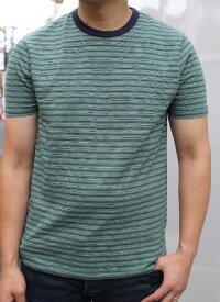J.CREW(J.クルー)SLUB JERSEY T-SHIRTS (スラブ ジャージー Tシャツ)ボーダー柄 柔らかく丈夫なスラブ編みTシャツあす楽対応