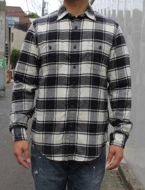 J.CREW(J.クルー)CHECK FLANNEL SHIRTS(チェック柄 フランネルシャツ)ネルシャツ メンズ長袖シャツ 柔らかな肌触り送料無料 あす楽対応
