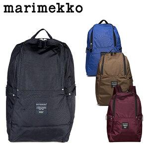 マリメッコ/Marimekko/メトロ/Metro/リュックサック/バックパック