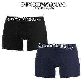 エンポリオアルマーニ 【16】 メンズ アンダーウェア ボクサーパンツ ボクサーブリーフ CC718 110818