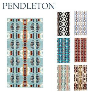 ペンドルトン/Pendleton/76cm×147cm/アイコニック/ジャガータオル/XB218/バスタオル