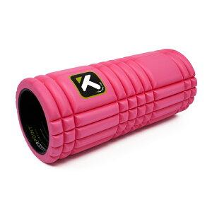 トリガーポイント/グリッド/フォームローラー/スタンダードモデル/トレーニング/筋膜リリース