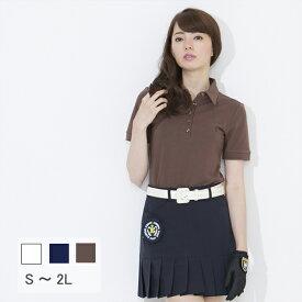 【選べる4サイズ】スタンダードポロシャツ 21983