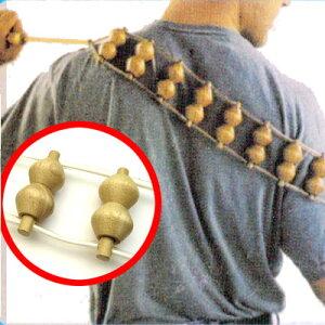 ボディーマッサージャー背中や腰など自分で マッサージすることが難しい部位もラクラクたくさんのローラーがツボにアクセス3/2更新♪