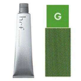 メロス カラー ファンデーション ビビッドトーングリーン G6 ヘアカラー 女性用 通販 ◆11/17更新♪