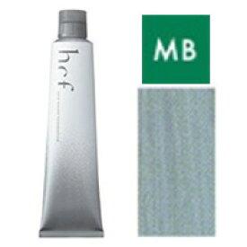メロス カラー ファンデーション ビビッドトーンマットブルー MB8 ヘアカラー 女性用 通販 ◆11/17更新♪