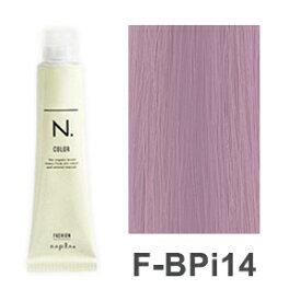 ナプラ エヌドット カラー ファッションカラー F-BPi14 ベリーピンク 【 N. 】 業務用 プロ用 おしゃれ染め ヘアカラー 通販 6/30更新♪