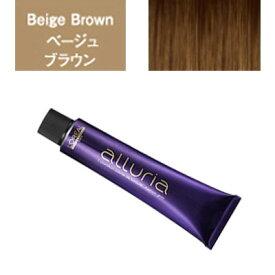 ロレアル アルーリア ベージュブラウン 9 [レターパックは4本まで発送可] ヘアカラー 白髪染め 女性用通販 ◆6/30更新♪