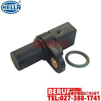 Product made in BMW camshaft position sensor HELLA 3 series E90 E91 316i  318i 320i 320si 12147518628