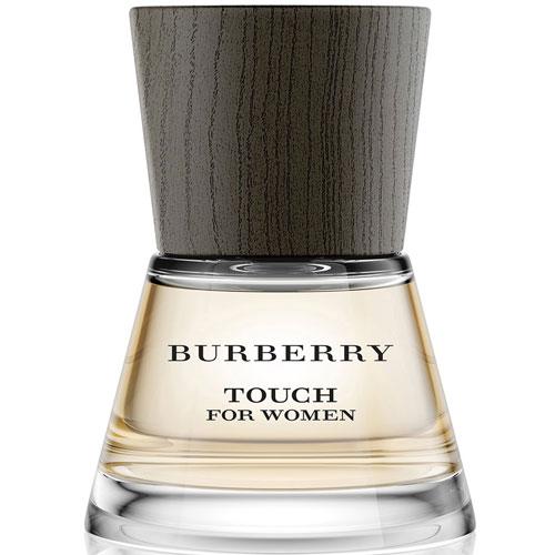 バーバリー タッチ フォーウーマン EDP オードパルファム SP 30ml (香水) BURBERRY