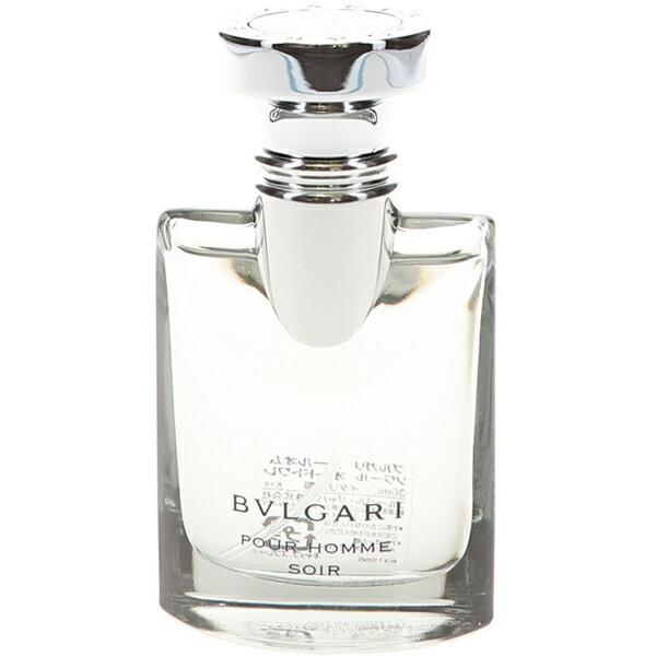 ブルガリ プールオム ソワール EDT オードトワレ SP 30ml (香水) BVLGARI