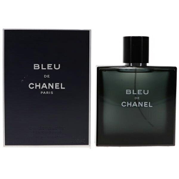 シャネル ブルー ドゥ シャネル EDT オードトワレ SP 100ml (香水) CHANEL