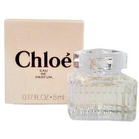 クロエ EDP オードパルファム 5ml (ミニ香水) CHLOE 【あす楽】