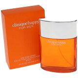 クリニークハッピーフォーメンEDCオーデコロンSP100ml(香水)CLINIQUE特価