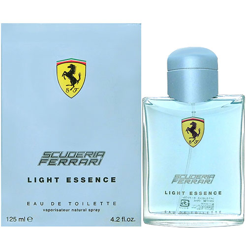 フェラーリ スクーデリア ライトエッセンス EDT オードトワレ SP 125ml (香水) FERRARI