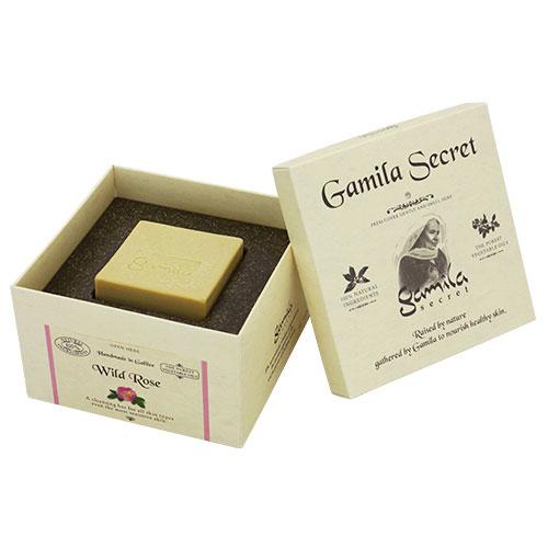 ガミラシークレット ワイルドローズ 115g 限定品 Gamila Secret