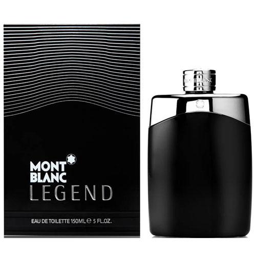 モンブラン レジェンド EDT オードトワレ SP 150ml (香水)