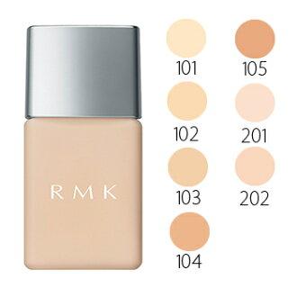 RMK UV liquid foundation #103 30 ml RMK