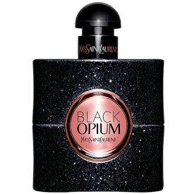 イヴサンローラン ブラック オピウム EDP オードパルファム SP 50ml (香水) イブサンローラン YVES SAINT LAURENT