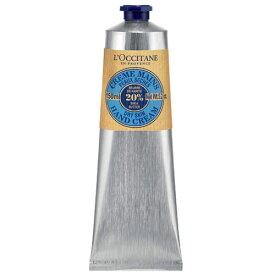 ロクシタン シア ハンドクリーム 150ml L'OCCITANE LOCCITANE
