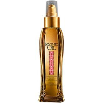 ロレアルミシックオイルカラーグローケアオイル 100 ml (parallel import goods) (hair treatment not to wash away)