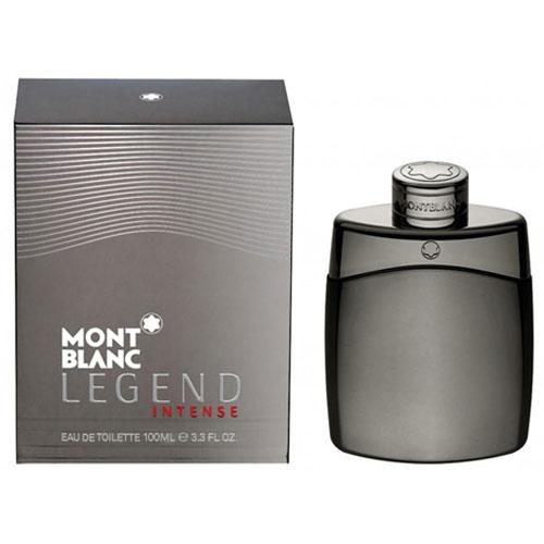 モンブラン レジェンド インテンス EDT オードトワレ SP 100ml (香水)