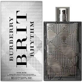 バーバリー ブリット リズム フォーヒム インテンス EDT オードトワレ SP 90ml (香水) BURBERRY