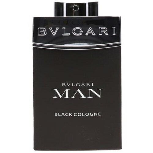 ブルガリ マン ブラック コロン EDT オードトワレ SP 100ml テスター (訳あり キャップ付 香水) BVLGARI
