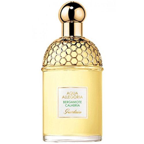 ゲラン アクア アレゴリア ベルガモット カラブリア EDT オードトワレ SP 125ml (香水) GUERLAIN