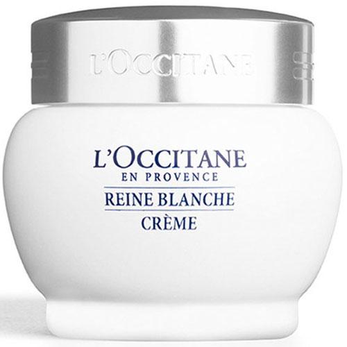 ロクシタン レーヌ ブランシュ ホワイト インフュージョン ジェルクリーム 50ml L'OCCITANE LOCCITANE