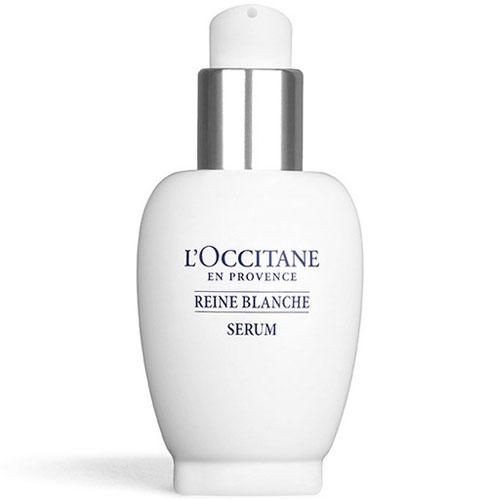 ロクシタン レーヌ ブランシュ ホワイト インフュージョン セラム 30ml (美容液) L'OCCITANE LOCCITANE