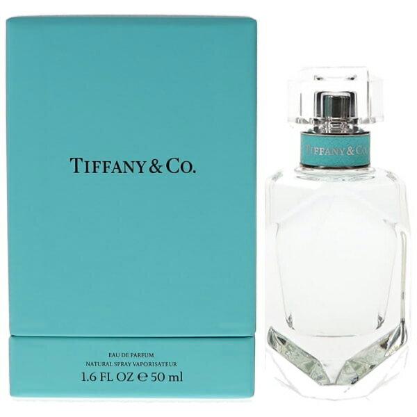 ティファニー EDP オードパルファム SP 50ml (香水) TIFFANY
