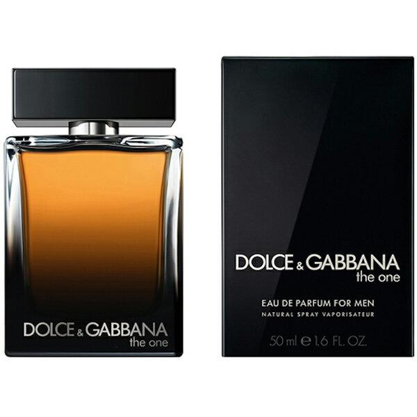 ドルチェ&ガッバーナ ザ ワン (ジ ワン) フォーメン EDP オードパルファム SP 50ml DOLCE & GABBANA D&G (香水)
