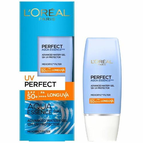 ロレアル UV パーフェクト スーパー アクア エッセンス SPF50 PA++++ 30ml