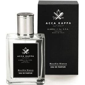 アッカカッパ ホワイトモス EDP オードパルファム SP 100ml (香水) ACCA KAPPA 【あす楽】