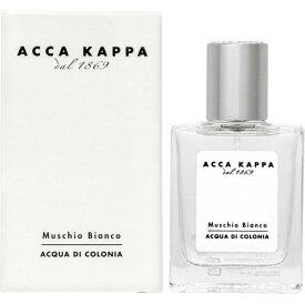 アッカカッパ ホワイトモス EDC オーデコロン SP 30ml (香水) ACCA KAPPA 【あす楽】
