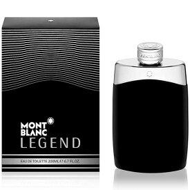 モンブラン レジェンド EDT オードトワレ SP 200ml (香水)