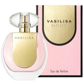 ヴァシリーサ リ フレクト EDP オードパルファム SP 50ml (香水) VASILISA