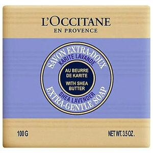 【NEW】 ロクシタン シア バター ラベンダー 100g L'OCCITANE LOCCITANE 【あす楽】